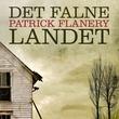 """""""Det falne landet"""" av Patrick Flanery"""