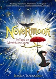 """Nevermoor - the trials of Morrigan Crow"" av Jessica Townsend"