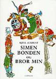 """""""Simen, Bonden og Bror min"""" av Kjell Aukrust"""