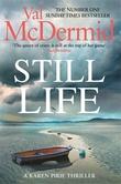 """""""Still life"""" av Val McDermid"""