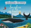 """""""Sneglen og hvalen"""" av Julia Donaldson"""