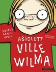 """""""Absolutt Ville Wilma"""" av Andrea Bræin Hovig"""