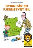 """""""Stian får en fjernstyrt bil"""" av Jørn Jensen"""