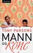 """""""Mann og kone"""" av Tony Parsons"""