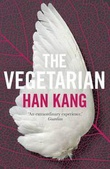 """The vegetarian - a novel"" av Kang Han"