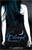 """""""Betrayed"""" av P.C. Cast"""