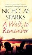 """""""A walk to remember"""" av Nicholas Sparks"""