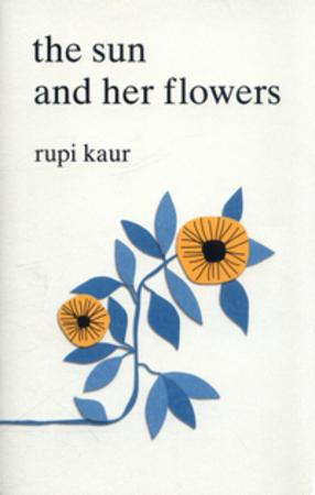 """The sun and her flowers"" av Rupi Kaur"