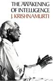 """Awakening of Intelligence, The"" av Jiddu Krishnamurti"