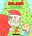 """""""Nilsen og julenissen"""" av Bodil Vidnes-Kopperud"""