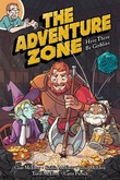 """The Adventure Zone Here There Be Gerblins"" av Clint McElroy"