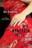 """Red mandarin dress"" av Xiaolong Qiu"