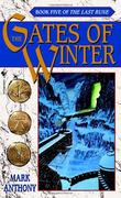 """The Gates of Winter (The Last Rune, Book 5)"" av Mark Anthony"