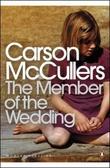 """""""The member of the wedding"""" av Carson McCullers"""