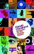 """""""Blindepilen og den sovende kvinnen"""" av Haruki Murakami"""