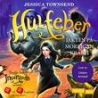 """""""Hulfeber - jakten på Morrigan Kråkh"""" av Jessica Townsend"""