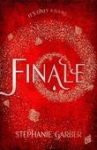 """""""Finale"""" av Stephanie Garber"""