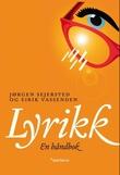 """""""Lyrikk"""" av Jørgen Magnus Sejersted"""