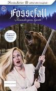 """""""Finnskogens hjerte"""" av Jorunn Johansen"""