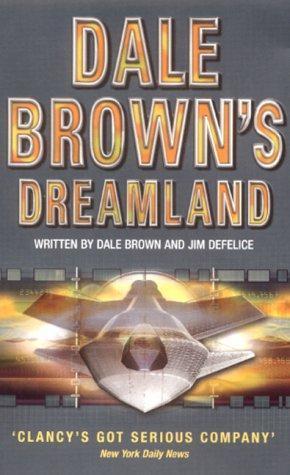 """Dale Brown's dreamland"" av Dale Brown"