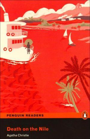 """""Death on the Nile"" - Level 5 (Penguin Longman Penguin Readers)"" av Agatha Christie"