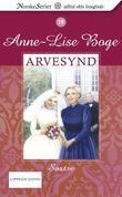 """""""Søstre"""" av Anne-Lise Boge"""
