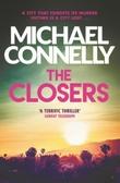 """The closers - a novel"" av Michael Connelly"