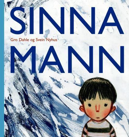 """Sinna mann"" av Gro Dahle"