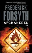 """""""Afghaneren"""" av Frederick Forsyth"""