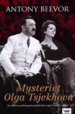 """""""Mysteriet Olga Tsjekhova - var Hitlers favorittskuespillerinne også russisk spion?"""" av Antony Beevor"""