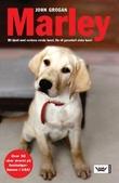"""""""Marley bli kjent med verdens verste hund"""" av John Grogan"""