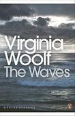 """""""Bølgene"""" av Virginia Woolf"""