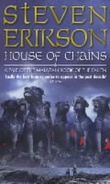 """House of chains"" av Steven Erikson"