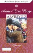 """""""Gjensyn"""" av Anne-Lise Boge"""