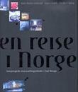 """""""En reise i Norge - særpregede overnattingssteder i Sør-Norge"""" av Hans Martin Underdal"""