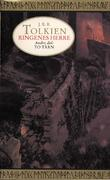 """To tårn andre del av Ringenes herre"" av J.R.R. Tolkien"