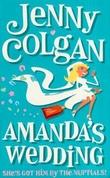 """""""Amanda's wedding"""" av Jenny Colgan"""