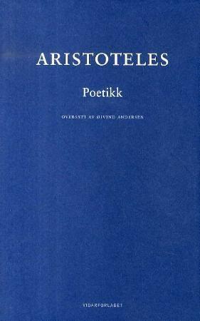 """""""Poetikk"""" av Aristoteles"""