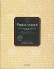 """""""Vinens verden - illustrert atlas over alle verdens viner og vinmarker"""" av Hugh Johnson"""
