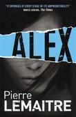 """""""Alex"""" av Pierre Lemaitre"""