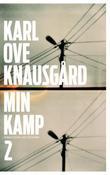 """""""Min kamp - andre bok"""" av Karl Ove Knausgård"""