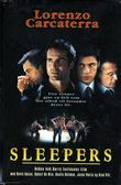 """Sleepers"" av Lorenzo Carcaterra"