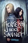 """Jente (17) ikke savnet"" av Camilla Sandmo"
