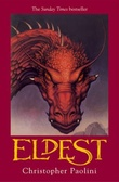 """Eldest - the inheritance cycle 2"" av Christopher Paolini"