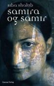 """""""Samira og Samir - roman"""" av Siba Shakib"""