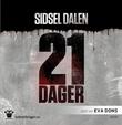 """""""21 dager"""" av Sidsel Dalen"""
