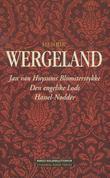"""Jan van Huysums Blomsterstykke. Den engelske Lods. Hassel-Nødder."" av Henrik Wergeland"