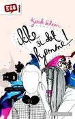 """""""Ikke si det hjemme!"""" av Kjersti Scheen"""