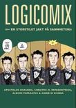 """""""Logicomix - en storstilet jakt på sannheten"""" av Apostolos Doxiadis"""