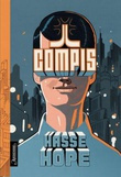 """Compis"" av Hasse Hope"
